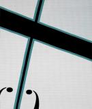 Tête de lit Noir Bleu Eclisse Svefn-G-Englar