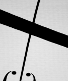 Tête de lit Noir Blanc Eclisse Svefn-G-Englar
