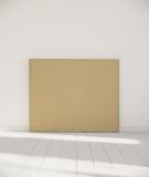 Tête de lit 140 cm Beige Emmanuel Somot Facette