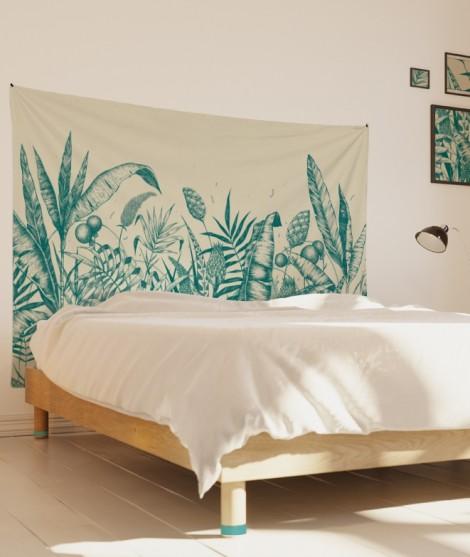 tenture-M-lit-160-vert-missy-la-tete-dans-les-tropiques