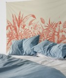 tapisserie-M-lit-160-orange-missy-la-tete-dans-les-tropiques