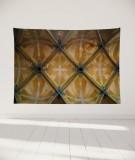 tapisserie-murale-L-lit-180-marron-barbara-formica-chapelle