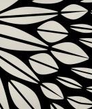 tete-de-lit-tissu-noir-paraja-aloe