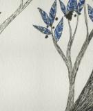 tete-de-lit-tissu-blanc-arbre-bleu-axelle-grosperrin