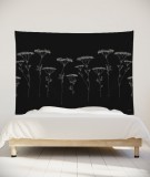 tenture-murale-L-lit-180-noir-axelle-grosperrin-vegetal