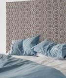 tapisserie-M-lit-160-marron-suzy-vergez-feuilles