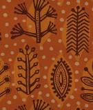 tete-de-lit-tissu-marron-suzy-vergez-plantes