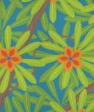 tete-de-lit-tissu-bleu-clair-jennifer-yerkes-fleurs-d-inde