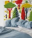 tapisserie-M-lit-160-vert-jaune-laurent-moreau-foret