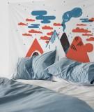 tapisserie-M-lit-160-orange-laurent-moreau-volcan