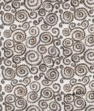 tete-de-lit-en-tissu-marron-suzy-vergez-spirales