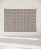 tapisserie-murale-L-lit-180-marron-suzy-vergez-spirales