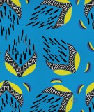 tete-de-lit-en-tissu-bleu-petit-myriame-el-jorfi-bar