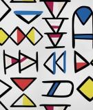 tete-de-lit-tissu-bleu-jaune-rouge-petit-myriame-el-jorfi-han