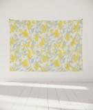 tapisserie-murale-L-lit-180-gris-jaune-marion-hamaide-flamant