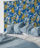 tapisserie-M-lit-160-bleu-jaune-marion-hamaide-flamant