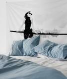 tapisserie-M-lit-160-blanc-noir-terrasse-hossein-borojeni