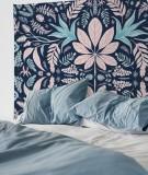 tapisserie-M-lit-160-bleu-rose-morgane-bezou-kaleidoscope