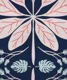 tete-de-lit-tissu-bleu-rose-morgane-bezou-kaleidoscope