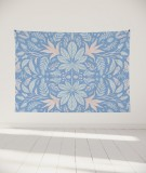 tapisserie-murale-L-lit-180-bleu-clair-morgane-bezou-kaleidoscope