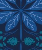 tete-de-lit-tissu-bleu-fonce-morgane-bezou-kaleidoscope