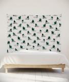 tenture-murale-L-lit-180-vert-organe-kauffmann-ça-pique