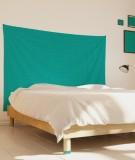 tenture-M-lit-160-vert-Kofi-paraja