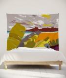 tenture-murale-L-lit-180-jaune-coco-hellein-nitero