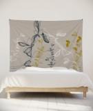 tenture-murale-L-lit-180-gris-clair-coco-hellein-prunus