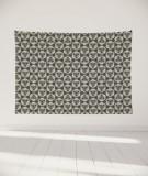 tapisserie-murale-L-lit-180-noir-blanc-maya-thomas-bugs-circle
