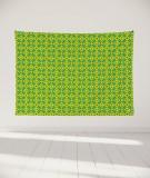 tapisserie-murale-L-lit-180-vert-Nour-Paraja