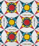 tete-de-lit-tissu-rouge-blanc-maya-thomas-phasmidae