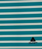 tete-de-lit-en-tissu-turquoise-Marinière-Paraja