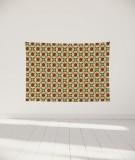 tenture-murale-L-lit-180-rouge-beige-maya-thomas-phasmidae