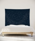 tapisserie-murale-L-lit-180-bleu-emmanuel-somot-constellation