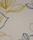 Tête de lit Gris Coco Hellein Prunus
