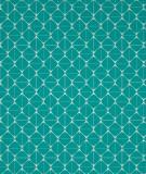Tête de lit Turquoise Paraja Kofi