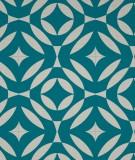 Tête de lit Turquoise Paraja Nour
