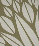 Tête de lit Vert Paraja Aloe