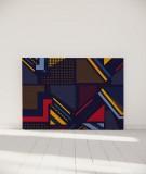 Tête de lit 160 cm Noir Alexia Schroeder Architecture